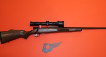 WEATHERBY - CARABINA OTTURATORE
