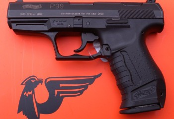 Walther Serie Limitata