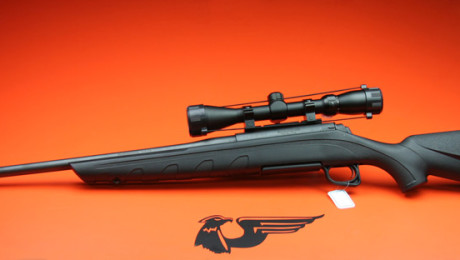 CARABINA OTTURATORE REMINGTON MOD.770 CAL. 308 WIN