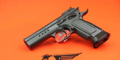 PISTOLA CO2 CYBERGUN MOD.TANFOGLIO LIMITED CAL. 4,5