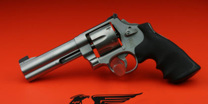 REVOLVER SMITH & WESSON MOD.625 CAL. 45 ACP