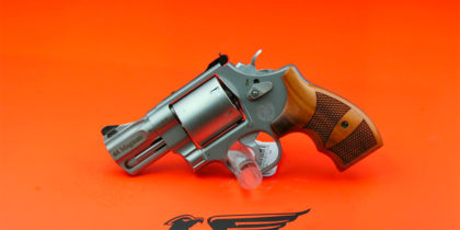 REVOLVER SMITH & WESSON MOD.629