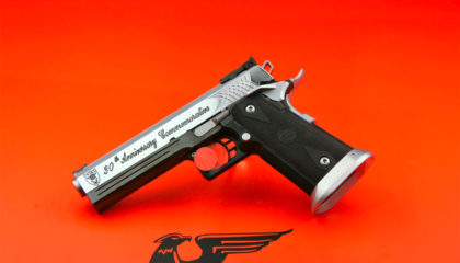 PISTOLA SEMIAUTO STI INTERNATIONAL MOD.EDGE