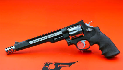 REVOLVER SMITH & WESSON MOD.629 7.5""