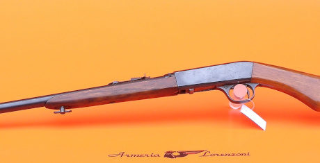 CARABINA BROWNING MOD. SA 22 TAKE DOWN CAL. 22 L.R.