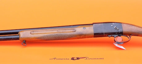 FUCILE SOVRAPPOSTO VICTOR MOD.HAMMERLESS CAL. 16